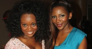 GENEVIEVE NNAJI AND JACKIE APPIAH TO RECEIVE MERITORIOUS AWARD AT AIFF