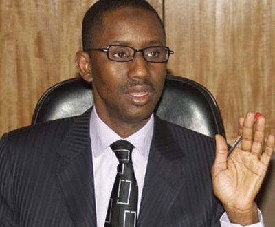 Presidency responds to Nuhu Ribadu's comments that Nigeria, under President Goodluck Jonathan, is a sinking ship